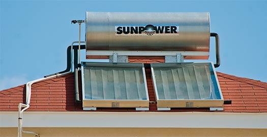 solar systems supplier